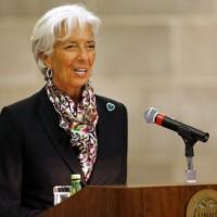 LAGARDE-IMF-BANK01