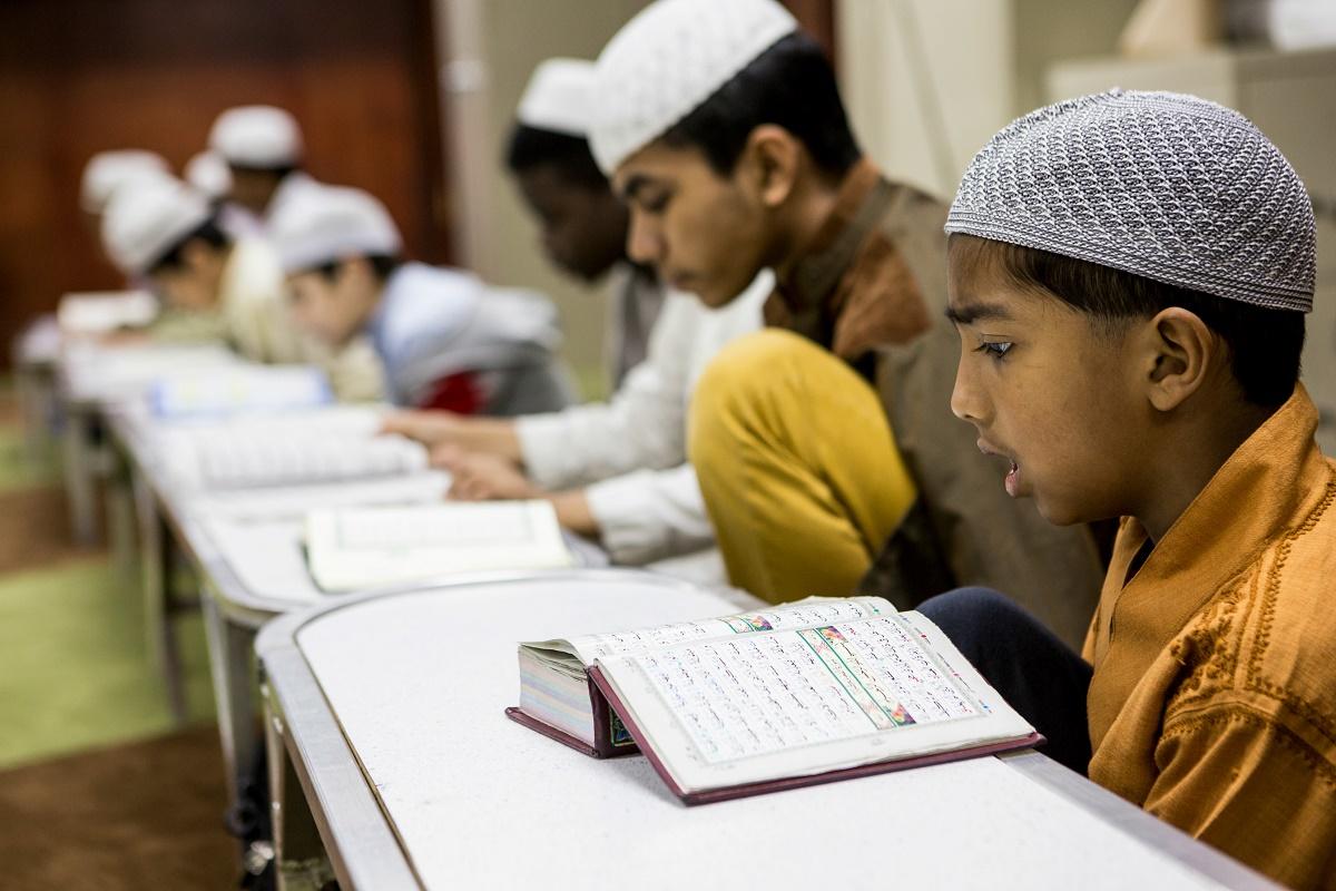 islamist-childern