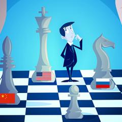 ΕΙΚΟΝΑ-γενική-ΗΠΑ-Κίνα-Ρωσία