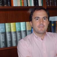 Στέφανος Φουρτουνίδης