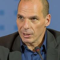 Γιάνης Βαρουφάκης